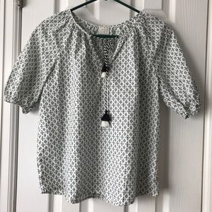 A New Day Women's Blouse